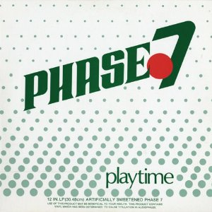 phase7 playtime