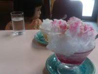 ミナト かき氷