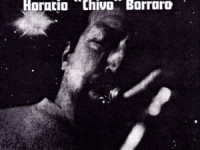 Chivo Borraro - Blues Para Un Cosmonauta